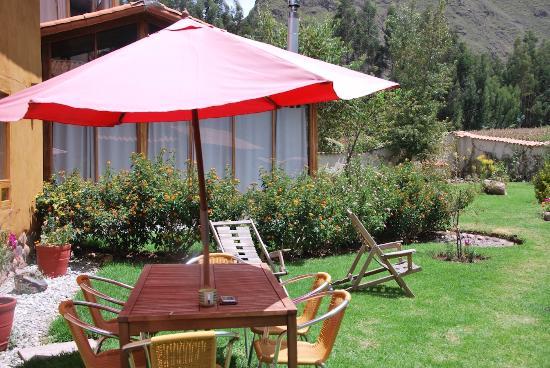 garden picture of the green house villas sacred valley tripadvisor rh tripadvisor co za