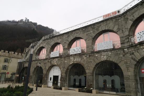 CCSTI La Casemate