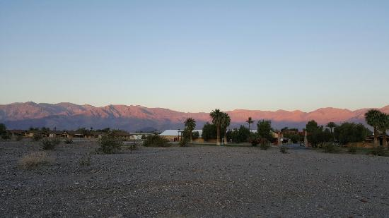 Furnace Creek Stables