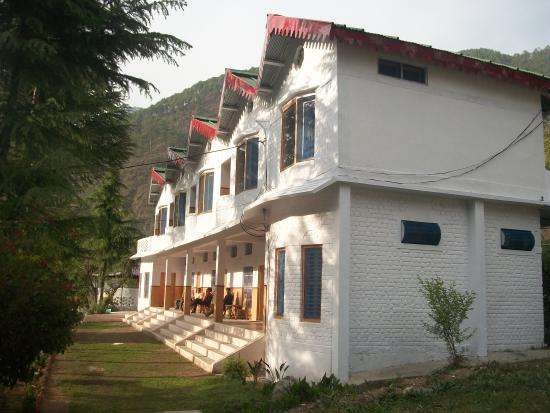 Ekant Resort