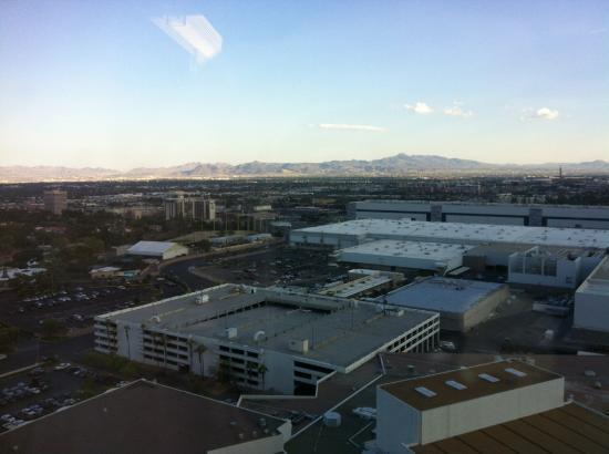 vue chambre picture of westgate las vegas resort casino las rh tripadvisor com
