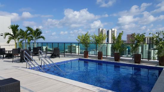 Ramada Suites Recife Boa Viagem