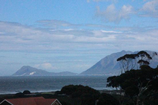 Hermanus, Sudáfrica: Wem das hier nicht gefällt ...
