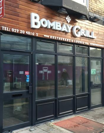 Bombay Grill Indian Restaurant & Lounge