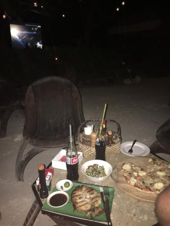 Abotanan Restaurant