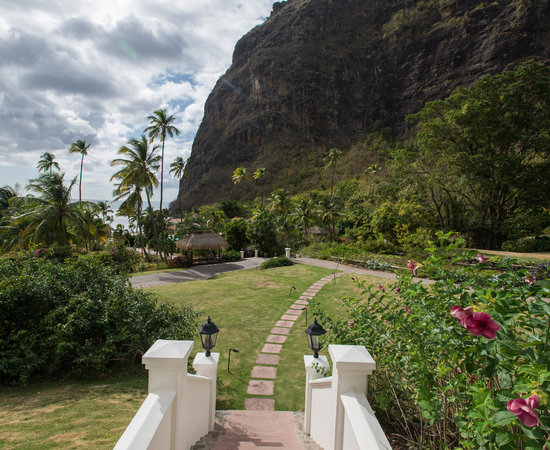Photo of Hotel Sugar Beach, A Viceroy Resort at Sugar Beach, Val Des Pitons, Soufriere, Saint Lucia