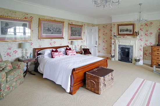 Broad Oak, UK: Mayfield Bedroom En suite