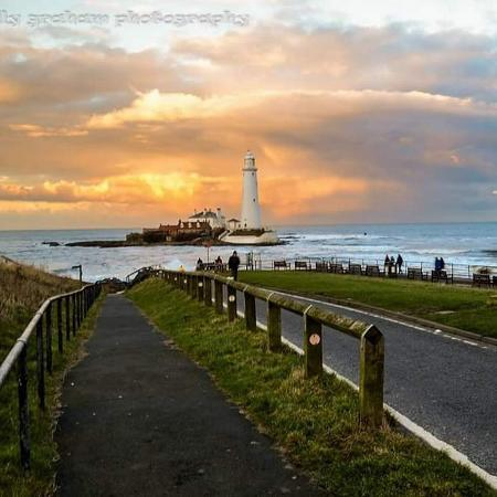 Hotel  Whitley Bay Reviews