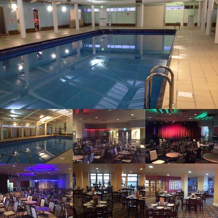 Whitley Bay Holiday Park - Park Resorts