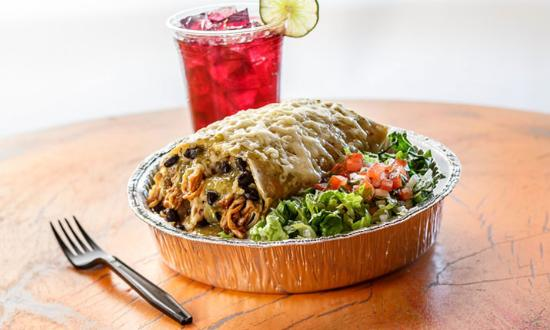 Cafe Rio Mexican Grill