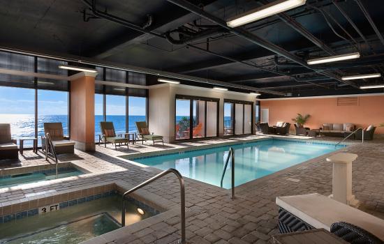 indoor pool picture of sand dunes resort spa myrtle beach rh tripadvisor com
