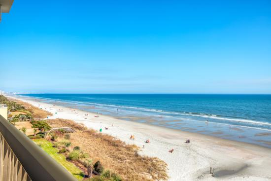 The Worst Hotel In Myrtle Beach Review Of Sand Dunes