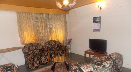 Interior - Picture of Royal Bird Motel, Ijebu-Ode - Tripadvisor
