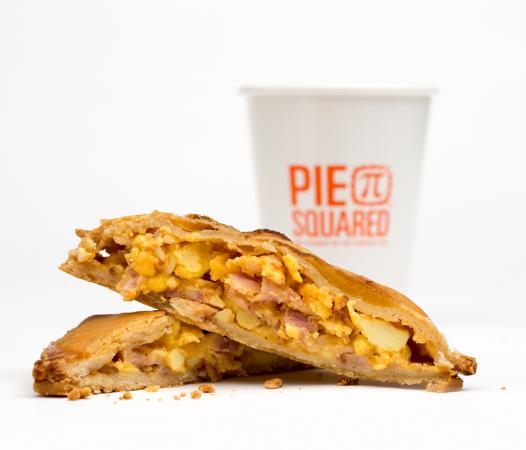 Photo of Fast Food Restaurant Pie Squared at 366 Bloor St E, Toronto M4W 1H4, Canada