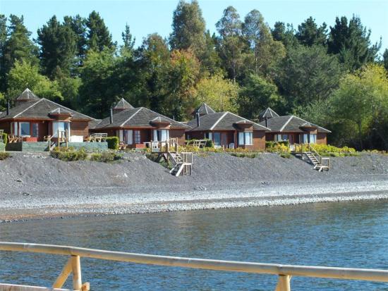 Centro Turistico Huimpalay-Lemu