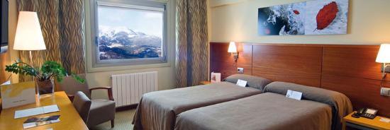Sercotel Hotel & Spa La Collada: Hab. doble