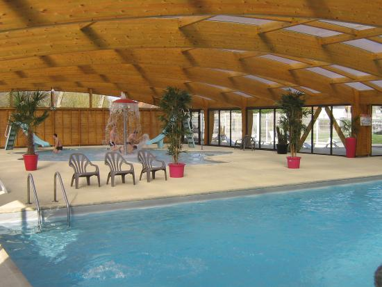 Camping de la baie de somme campground reviews le for Camping baie de somme piscine couverte