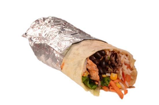California Burrito Co.