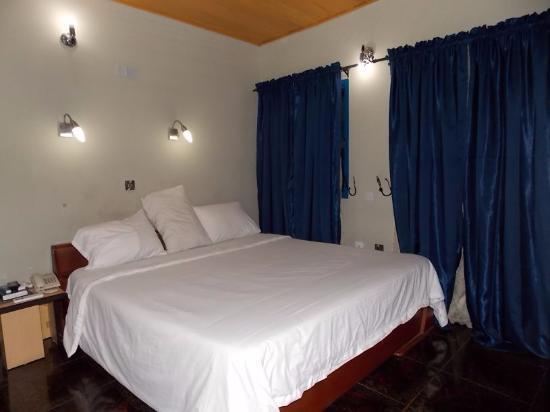 His Grace Hotel Suites