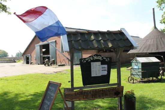 Boerderijmuseum De Neeth