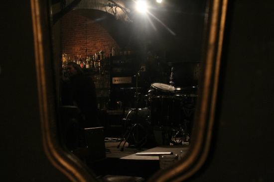 Jazzcafe de Muze