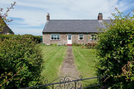 Fenton Hill Farm Cottages: Crab-Apple Cottage
