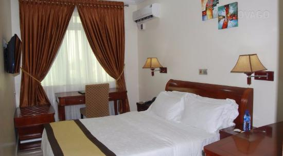 Best Western Hotel Portharcourt