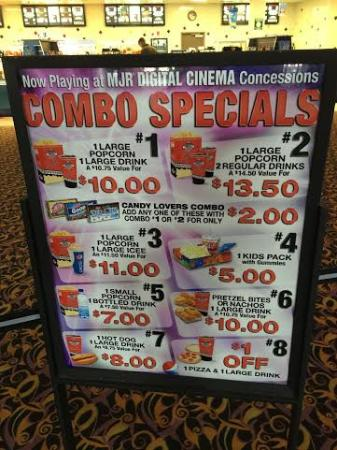 Mjr Digital Cinema 20 Brighton 2020 All You Need To