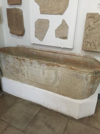 Musée des Antiquités: Pics