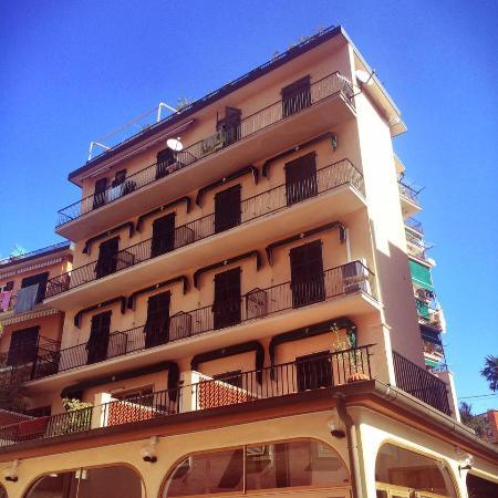 Hotel Il Giglio San Terenzo