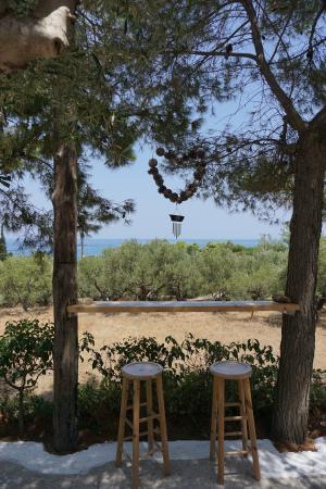 Ammoudi, Griekenland: <3