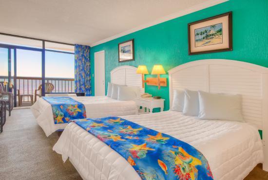 Photo of Ocean Dunes Resort & Villas Myrtle Beach