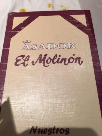 El Molinon