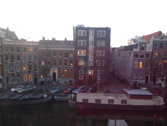 Picture Of Singel Hotel Amsterdam Amsterdam