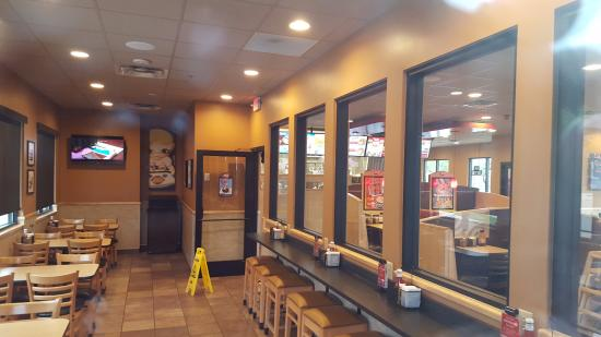 Pleasing Clean And Big Picture Of Dairy Queen Austin Tripadvisor Home Interior And Landscaping Ferensignezvosmurscom
