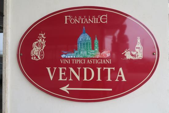 Cantine  Fontanile