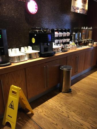 Premier Inn London Kings Cross Hotel