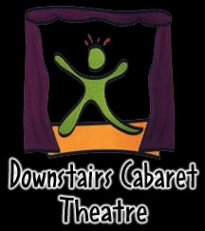 Downstairs cabaret schedule
