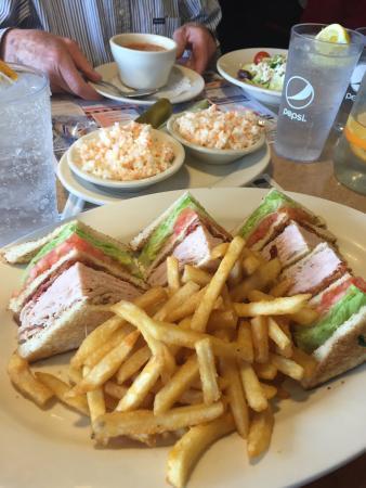 Princetonian Diner