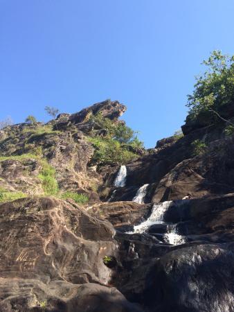Cala Boca Reserve Falls