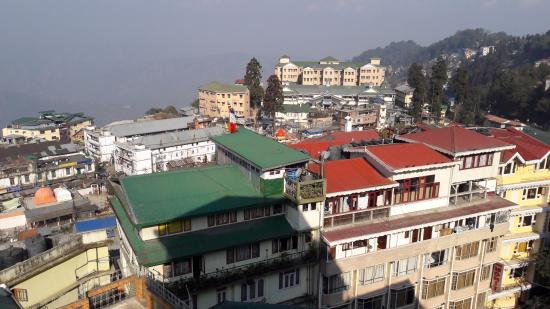Hotel Sonar Bangla - Darjeeling: Room to be on 2nd Floor