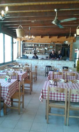 Pantelis Traditional Taverna