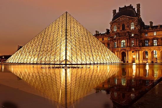 Paris Infinito