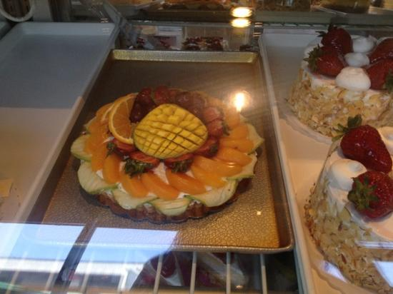 western cakes and pastries picture of hong kong bakery deli rh tripadvisor com