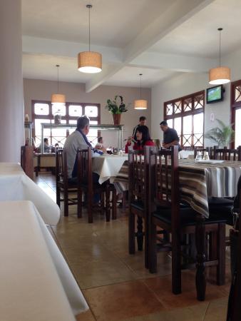 Willa's Restaurante