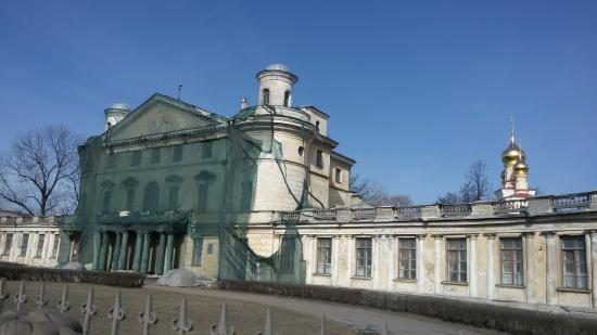 House of Kusheleva–Bezborodko