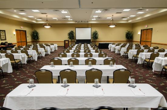 Hotels With Meeting Rooms In Sioux Falls Sd