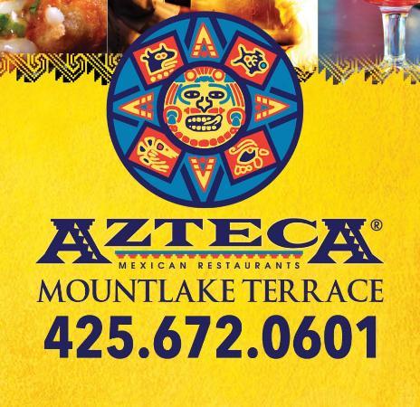 Azteca Mountlake Terrace