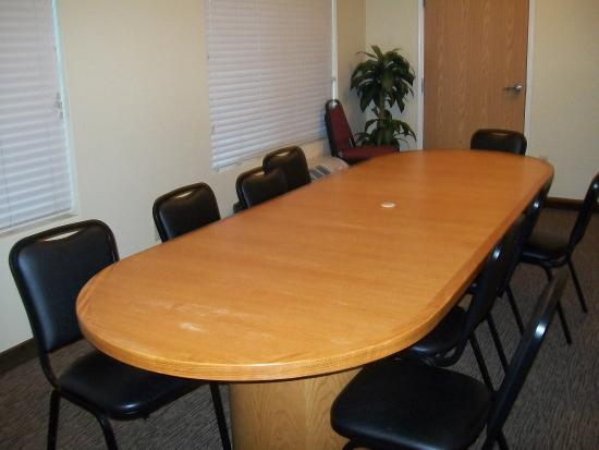 Kenai, AK: Meeting Room