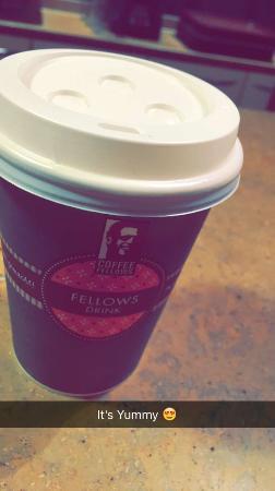 Coffee Fellows: photo0.jpg